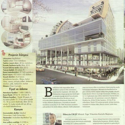 2011 Hürriyet